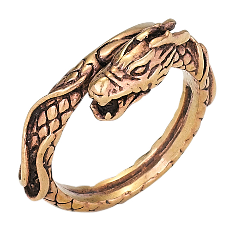 finger tiger punk anel anillos rings statement chinese zodiac animal men jewelry alloy item vintage women