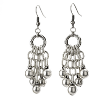 Kader Earrings - Turkish Collection